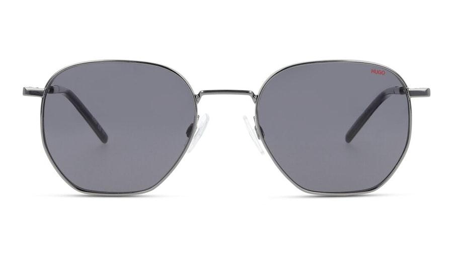 Hugo by Hugo Boss 1060/S Men's Sunglasses Grey/Grey