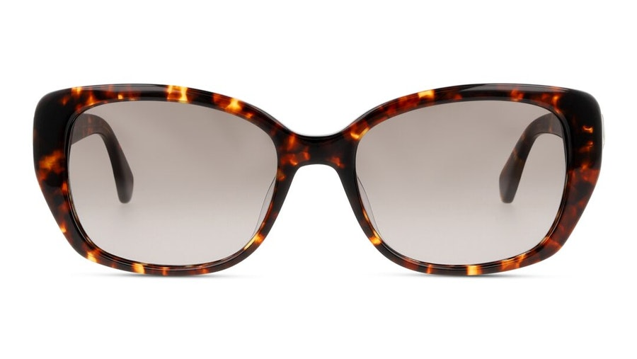 Kate Spade Kenzie Women's Sunglasses Brown/Havana