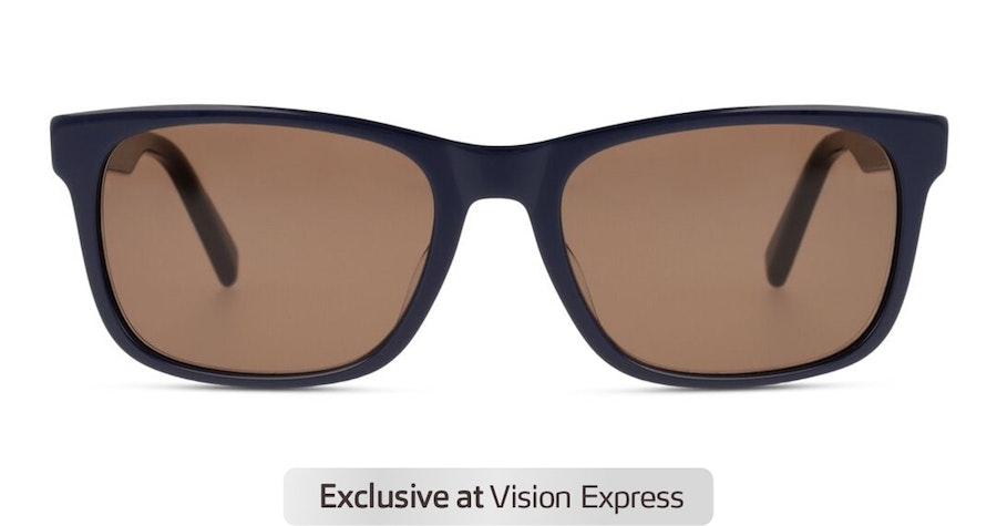 Tommy Hilfiger TH 1753/S Men's Sunglasses Brown/Navy
