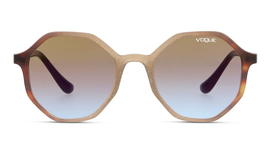 Vogue VO 5222S Women's Sunglasses Other/Brown