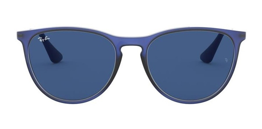 Ray-Ban Juniors RJ 9060S Children's Sunglasses Blue/Blue