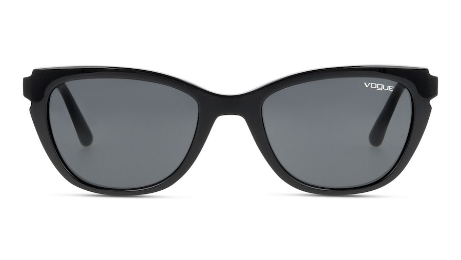 Vogue VO 5293S Women's Sunglasses Grey/Black