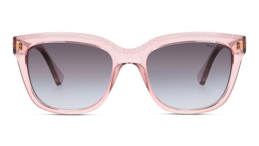 Ralph by Ralph Lauren RA5261 Women's Sunglasses Grey/Pink