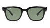 Ray-Ban RB 4323 Unisex Sunglasses Green/Black