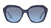 Ralph by Ralph Lauren RA5255 Women's Sunglasses Blue/Blue