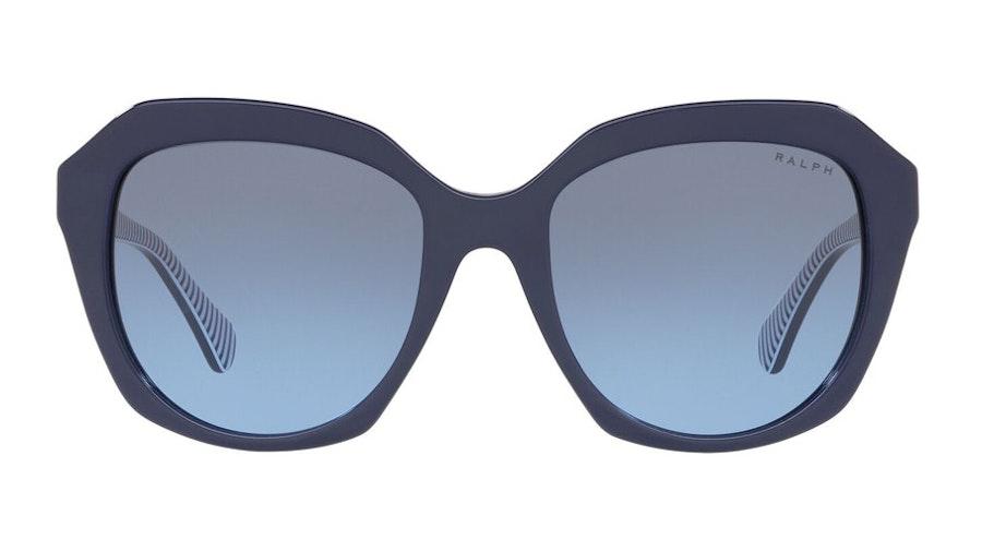 Ralph by Ralph Lauren RA 5255 Women's Sunglasses Blue/Blue