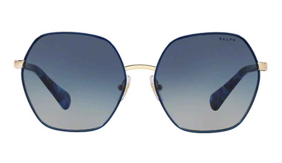 Ralph by Ralph Lauren RA4124 Women's Sunglasses Blue/Blue