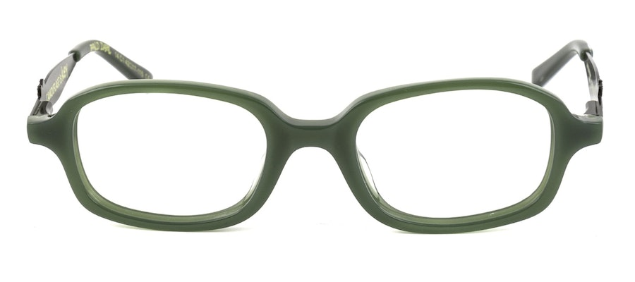 Roald Dahl The Enormous Crocodile RD11 Children's Glasses Green