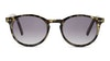 Prive Revaux Maestro Sun Unisex Sunglasses Grey/Brown