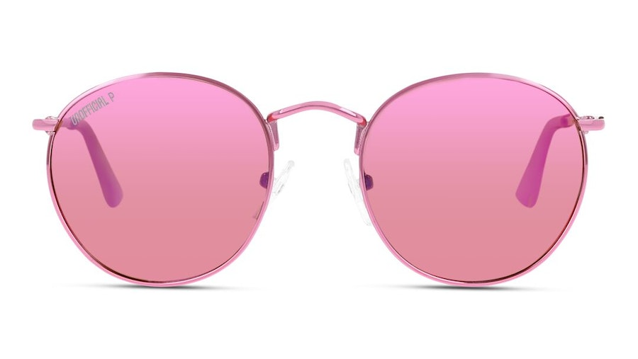 Unofficial Kids UNST0006P Children's Sunglasses Pink/Pink