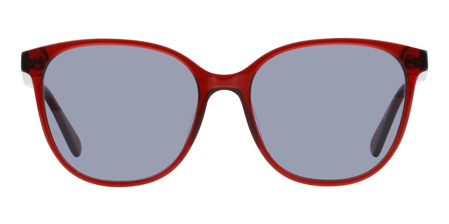 CK Jeans CKJ 20523SGV Women's Sunglasses Blue/Burgundy