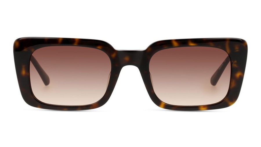 CK Jeans CKJ 20524SGV Women's Sunglasses Brown/Tortoise Shell