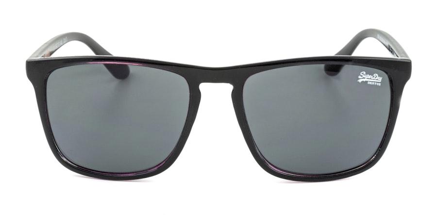 Superdry Stockholm 172 Women's Sunglasses Grey/Black