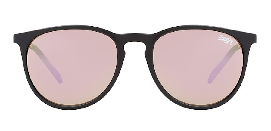 Superdry Darla SDS 191 Women's Sunglasses Pink/Black