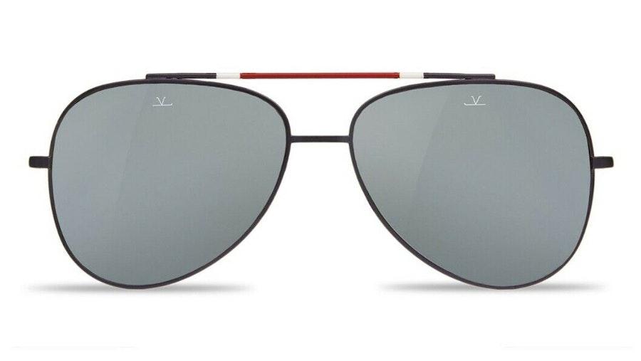 Vuarnet Swing VL1611 Men's Sunglasses Grey/Blue