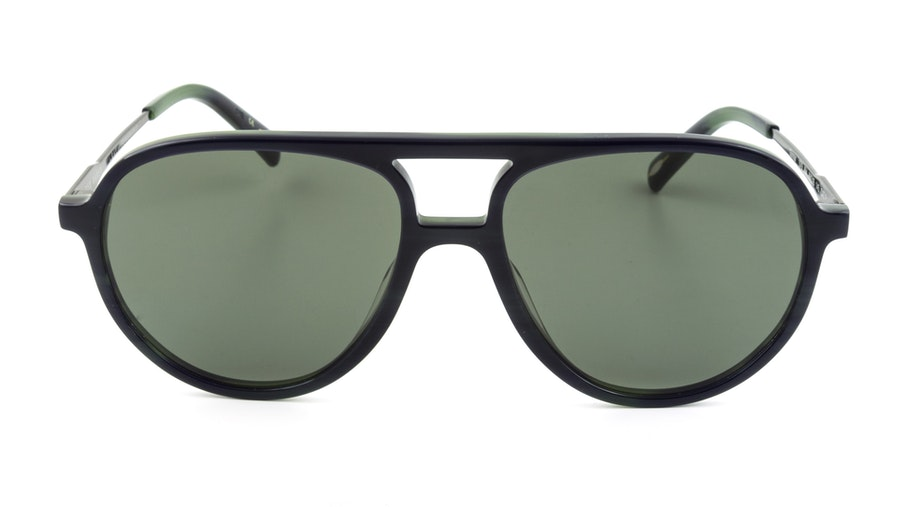 Ted Baker Gunnar TB1579 Men's Sunglasses Green/Green