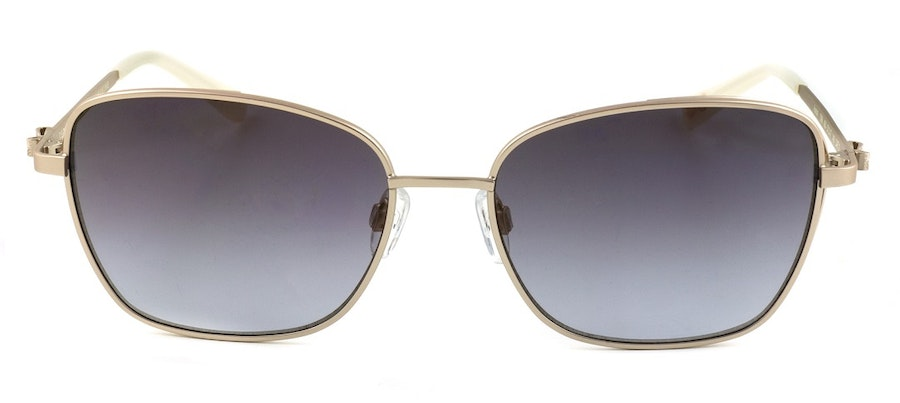 Ted Baker Aurora TB1588 Women's Sunglasses Grey/Gold