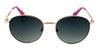Joules Sydenham JS5014 Women's Sunglasses Green/Pink