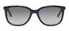Joules Ashdown JS7063 Women's Sunglasses Green/Navy