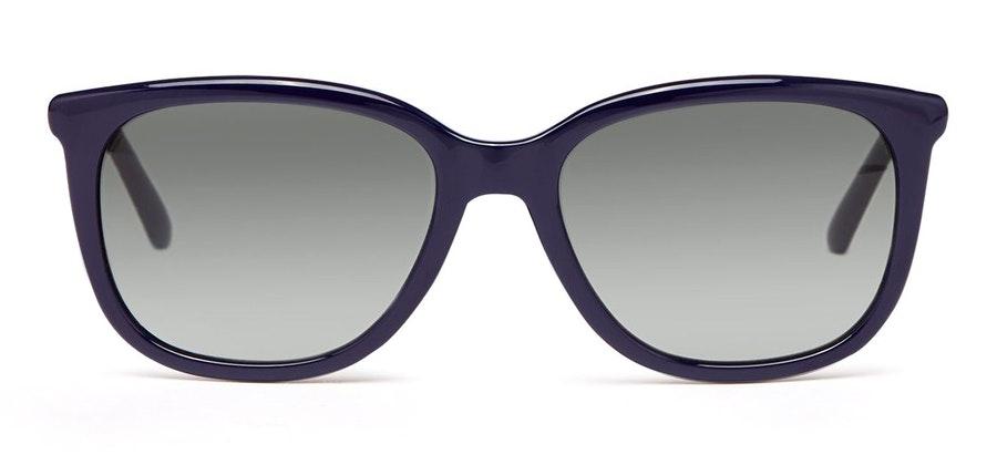 Joules Ashdown JS 7063 Women's Sunglasses Green/Navy