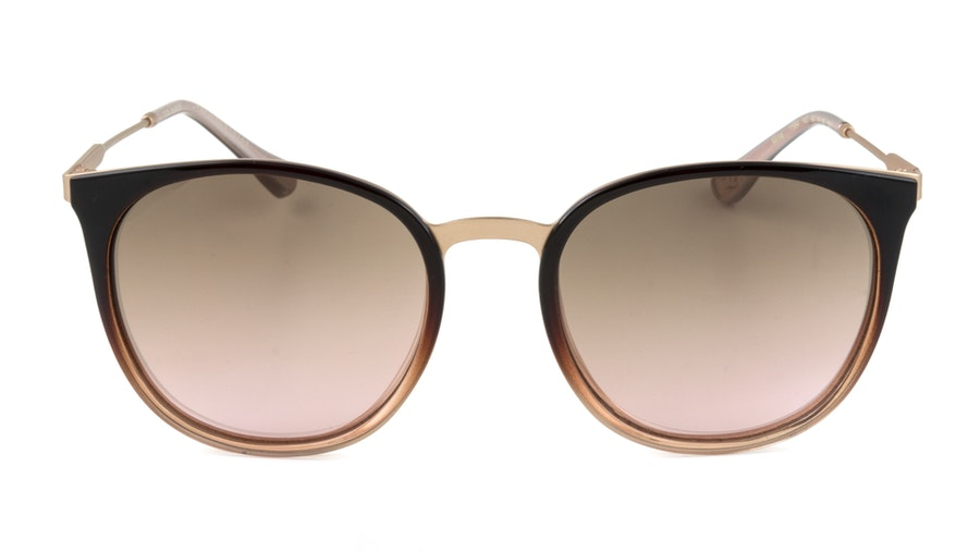 Ted Baker Mina TB1584 Women's Sunglasses Brown/Brown