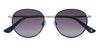Joules Sydenham JS5014 Women's Sunglasses Grey/Navy