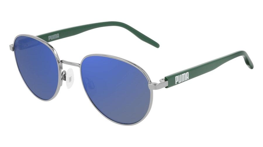 Puma Kids PJ 0041S Children's Sunglasses Grey/Grey
