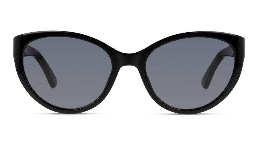 Moschino MOS 065/S Women's Sunglasses Grey/Black