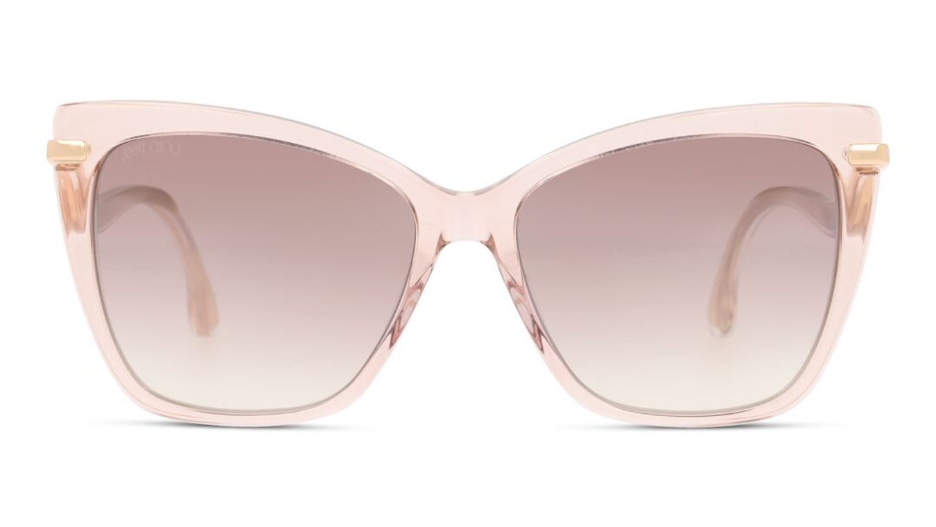 Jimmy Choo Selby/G/S Sunglasses | Free Shipping
