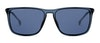 Hugo Boss 1182/S Men's Sunglasses Blue/Blue