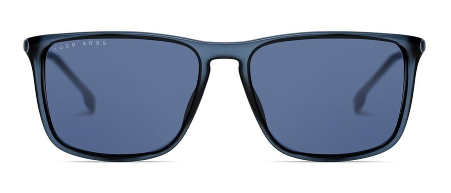 Hugo Boss 1182/S Men's Sunglasses Blue/Blue