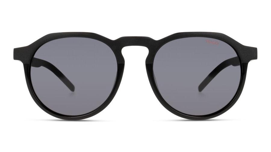 Hugo by Hugo Boss HG 1087/S Women's Sunglasses Grey/Black