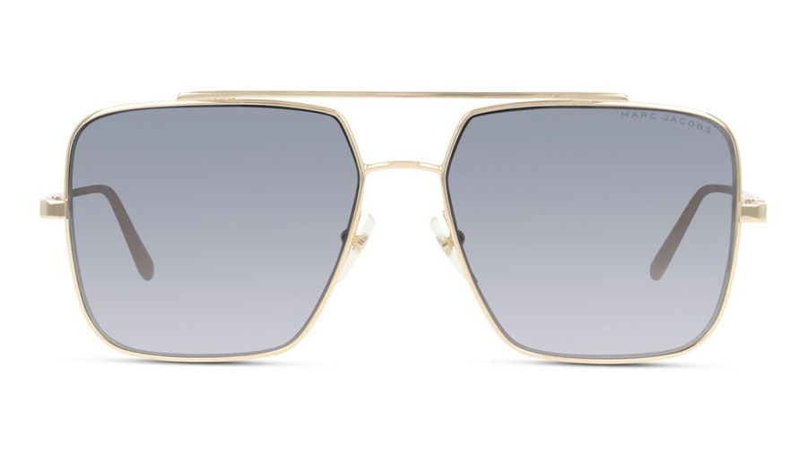 Marc Jacobs MARC 486/S Women's Sunglasses Lilac/Gold