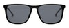 Hugo Boss 1182/S Men's Sunglasses Grey/Black