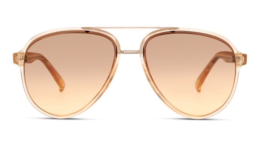 Prive Revaux Panther by Adriana Lima Unisex Sunglasses Orange/Pink