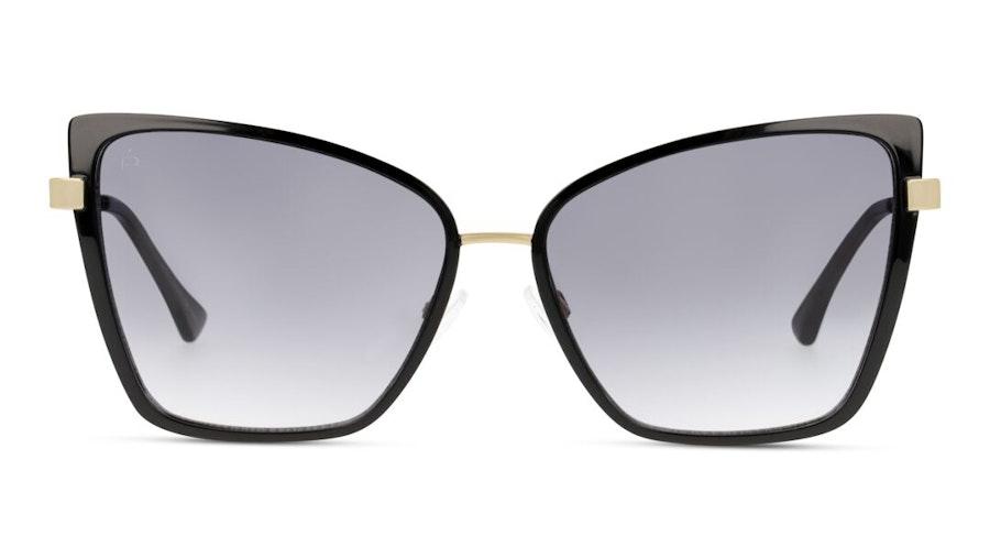 Prive Revaux Jackie by Olivia Culpo Women's Sunglasses Grey/Black