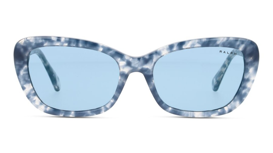 Ralph by Ralph Lauren RA5264 Women's Sunglasses Blue/Blue