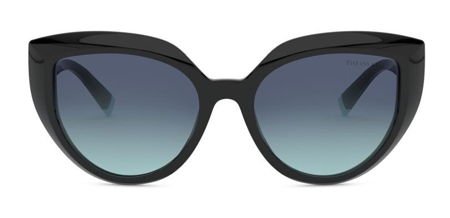 Tiffany & Co TF 4170 Women's Sunglasses Blue/Black