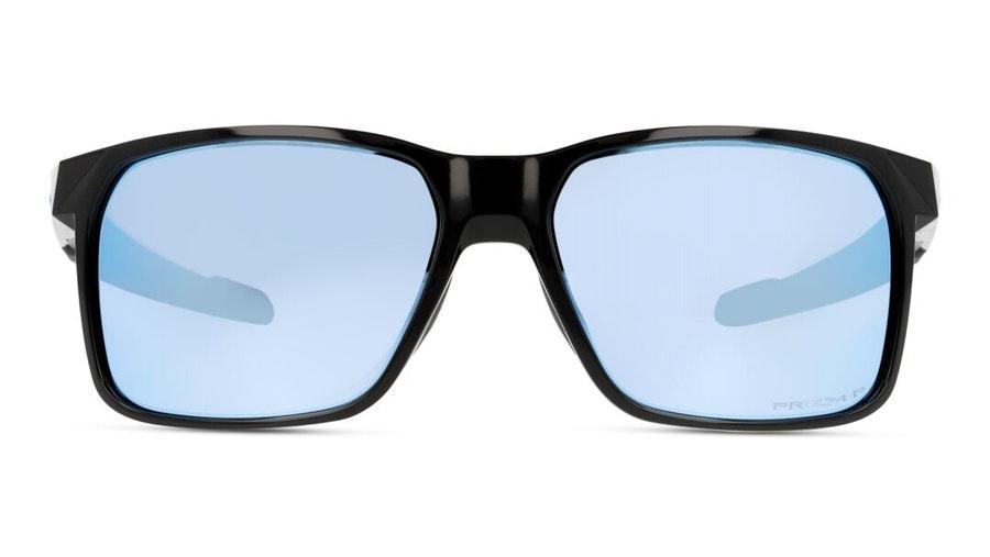 Oakley Portal X OO 9460 Men's Sunglasses Violet / Black