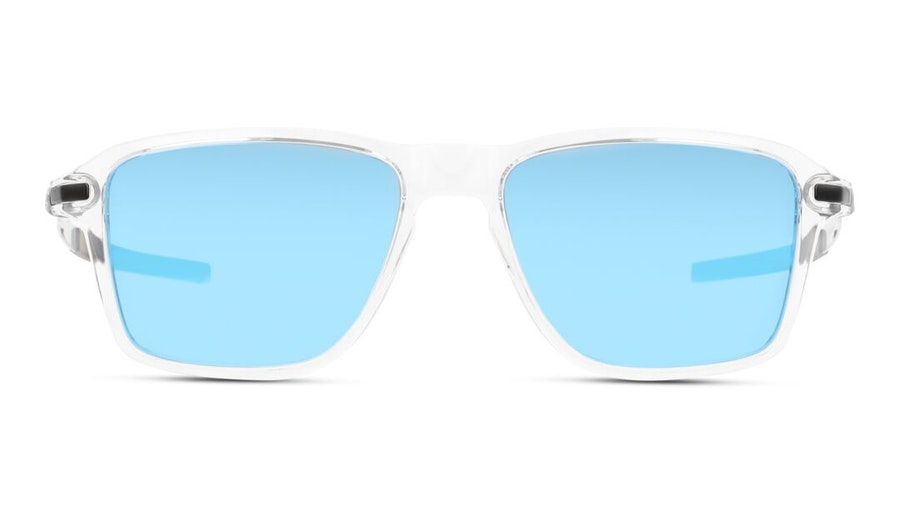 Oakley Wheel House OO9469 Men's Sunglasses Violet/Transparent