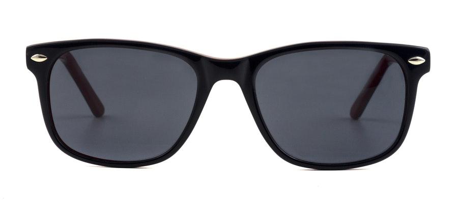 DC Comics Kids Superman 01S Children's Sunglasses Grey/Blue