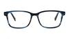 Ted Baker TB B970 Children's Glasses Blue