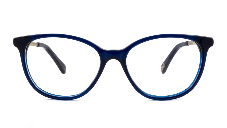 Ted Baker TB B977 Children's Glasses Blue