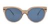 Scotch & Soda SS 7005 Women's Sunglasses Blue/Silver