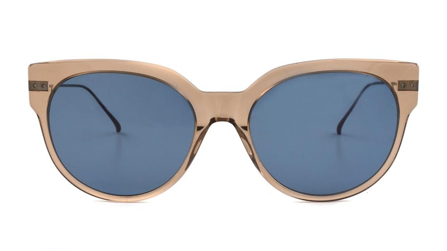 Scotch & Soda SS 7005 Women's Sunglasses Blue/Silver