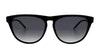 Scotch & Soda SS 8001 Men's Sunglasses Grey/Black
