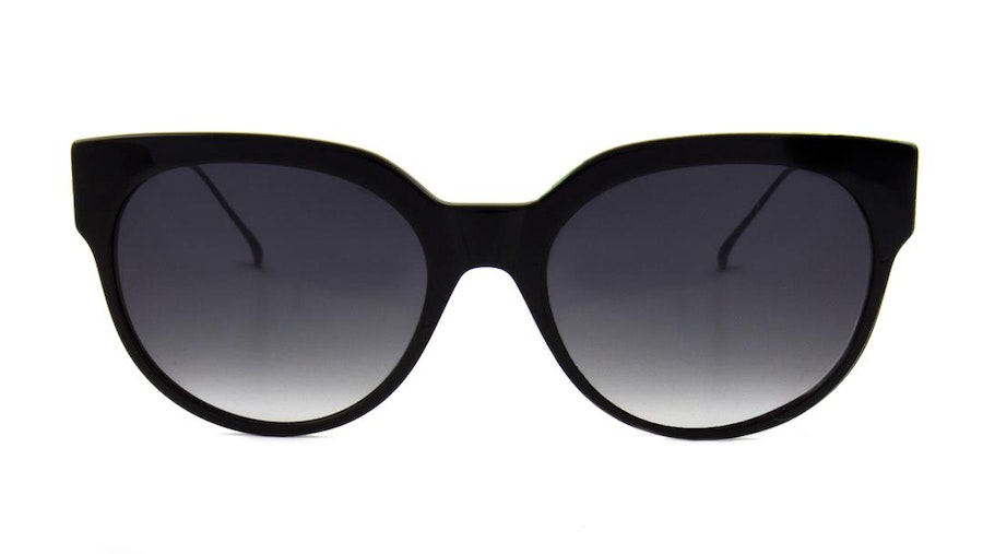 Scotch & Soda SS 7005 Women's Sunglasses Grey/Black