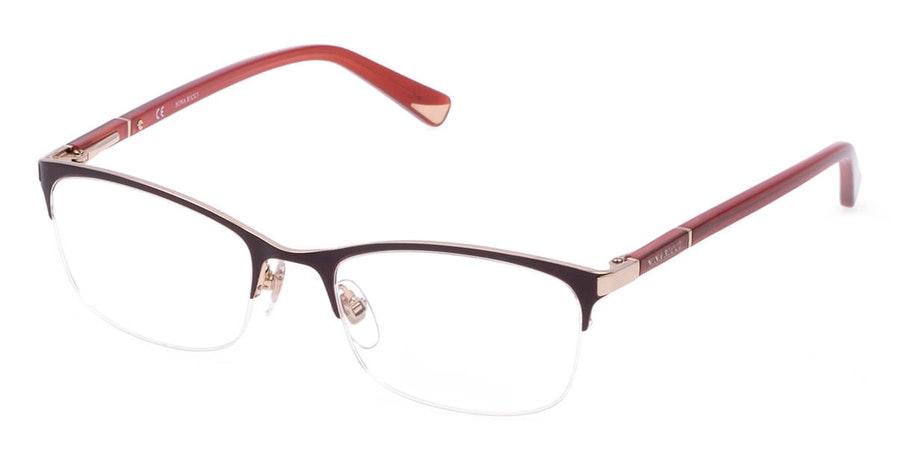 Nina Ricci VNR 092 (500307) Glasses Burgundy