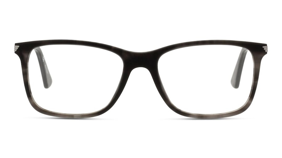 Police VPL 563 Men's Glasses Grey