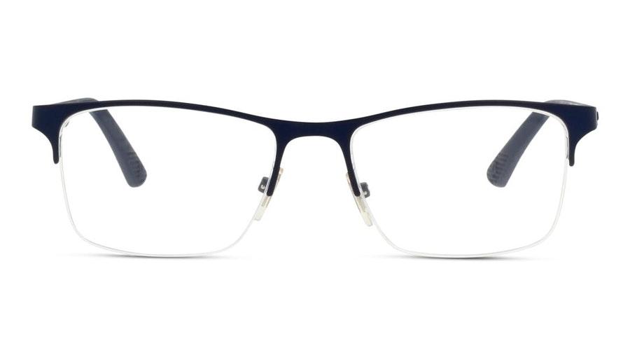 Police VPL 693 Men's Glasses Navy